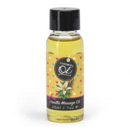 Lovehoney Oh! Vanilla Lickable Massage Oil 1.0 fl.oz