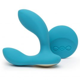 Lelo Hugo SenseMotion Remote Control Rechargeable Prostate Massager