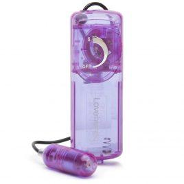 BASICS Mini Love Egg Vibrator