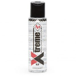 ID Xtreme H2O Thick Water-Based Lubricant 4.4 fl oz