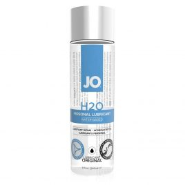 System JO H2O Water-Based Lubricant 8.0 fl oz