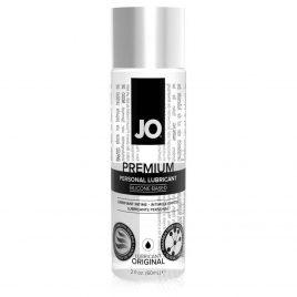 System JO Premium Silicone Lubricant 2.0 fl oz