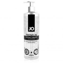 System JO Premium Silicone Lubricant 16.0 fl oz