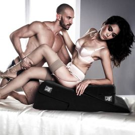 Liberator Sex Position Wedge Ramp Combo