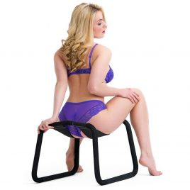 Bondage Boutique Sex Position Enhancer Chair