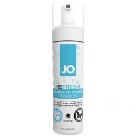 System JO Foaming Toy Cleaner 7.0 fl oz
