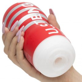 TENGA Ultra Size Edition Deep Throat Onacup