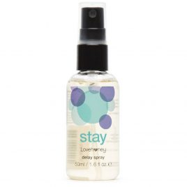Lovehoney Stay Delay Spray 1.6 fl oz