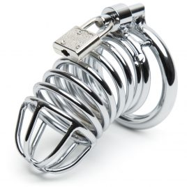 DOMINIX Deluxe Chastity Cock Cage