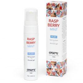 EXSENS Raspberry Mint Arousal Gel 15ml