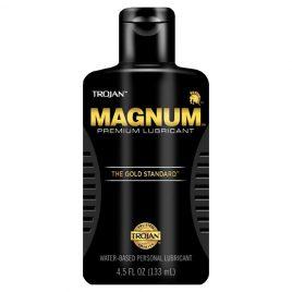 Trojan Magnum Premium Lubricant
