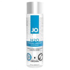 System JO H2O Classic Original Lubricant