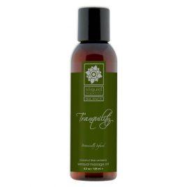 Sliquid Organics Tranquility Massage Oil