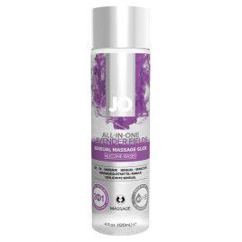 System JO Lavender Fields Sensual Massage Glide