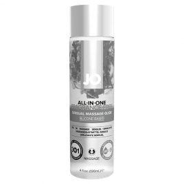 System JO Fragrance Free Sensual Massage Glide