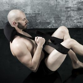 Liberator Salto Slingback for Men