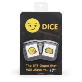 Emoji Dice Game