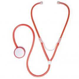 Fever Nurse Stethoscope